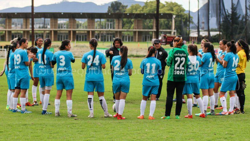 Las ´aseguradoras´ siguen su preparación en Bolívar