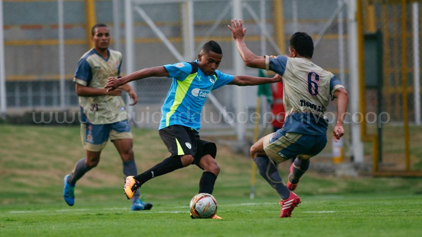 El 'asegurador' recibe a Tigres por Copa Águila
