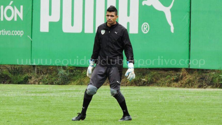 """""""Estoy preparado para cuando me toque jugar"""": Kevin Piedrahita"""