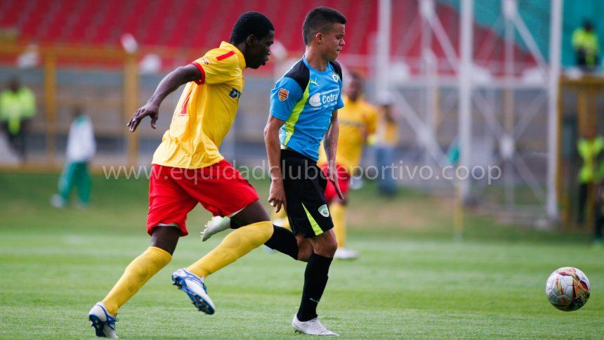 Los 10 datos de los duelos entre el Club Deportivo La Equidad Seguros S.A., y Bogotá