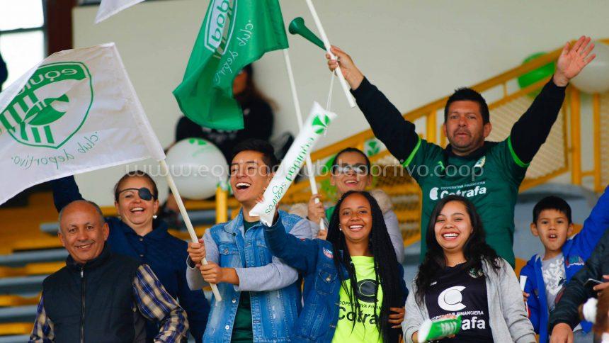 Boletería para el 'doblete' ante Deportivo Cali y Fortaleza
