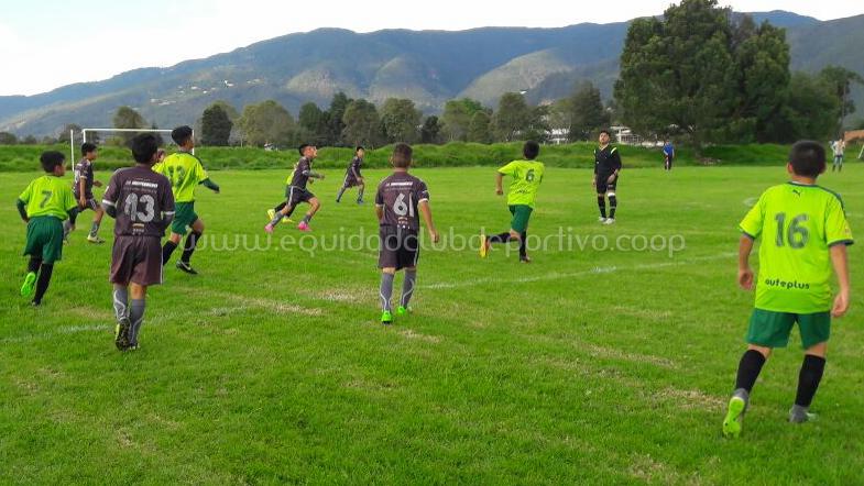 Debut auspicioso en la Liga de Fútbol de Bogotá