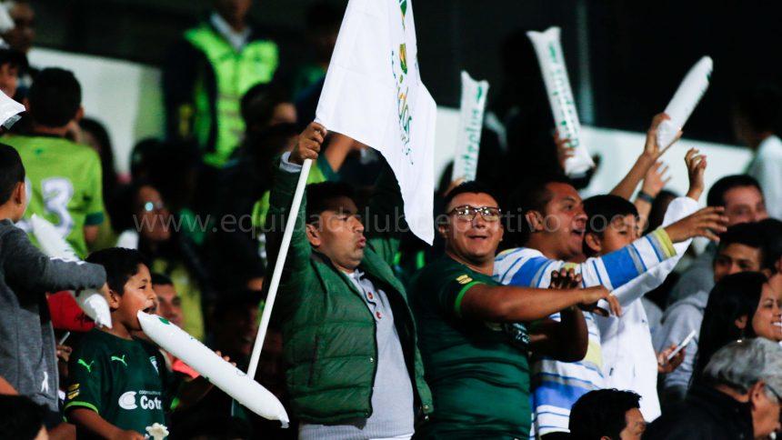 Boletería para el juego frente a Rionegro Águilas