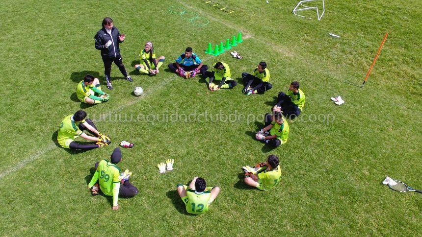 Resultados Liga de Bogotá (Julio 15 a 16)