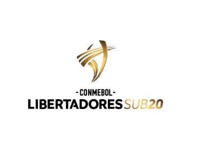 Sorteo Copa Libertadores Sub20