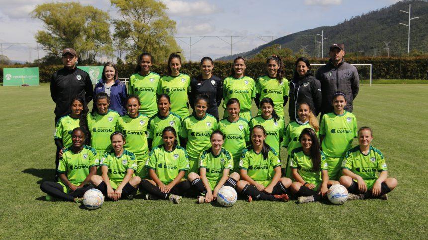 Duelos amistosos preparativos a la Liga Femenina 2018