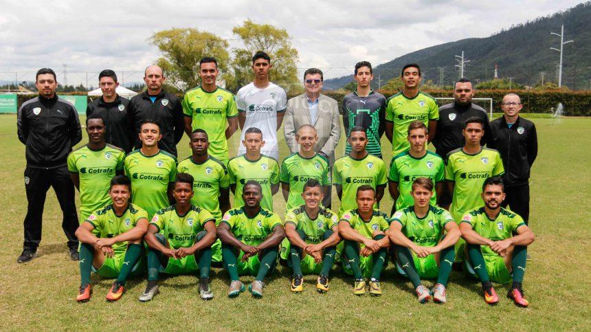 Lista la delegación que viajará a la Copa Libertadores Sub20