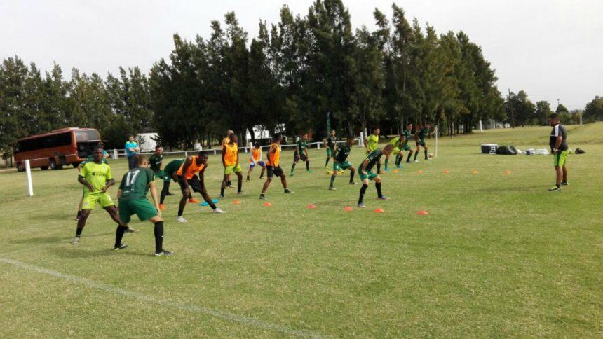 El Sub20 debuta ante River de Uruguay