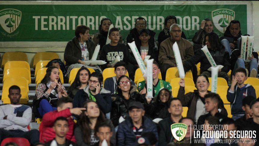 Boletería vs. Alianza Petrolera por Copa