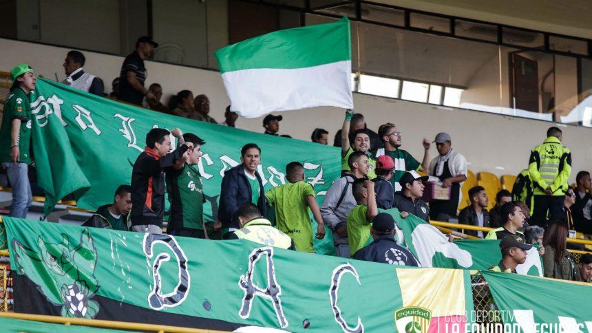 Boletería vs. Deportivo Pasto, Liga Águila 2018-II