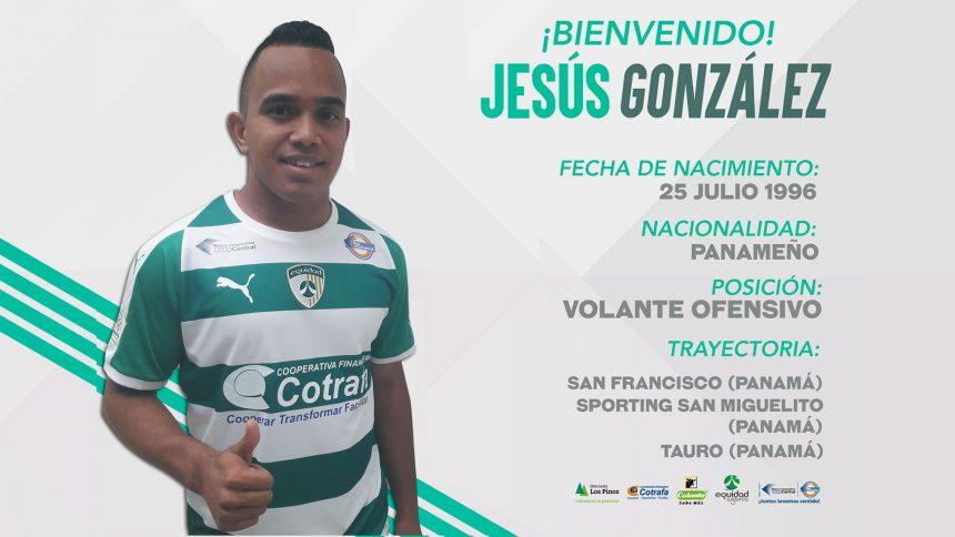 'Chuito' González ya es 'Asegurador'