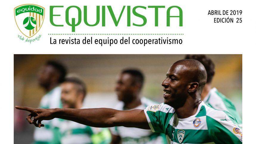 Revista Equivista 25