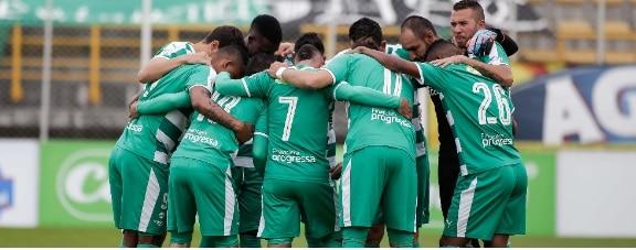 Gran victoria en Bolivia