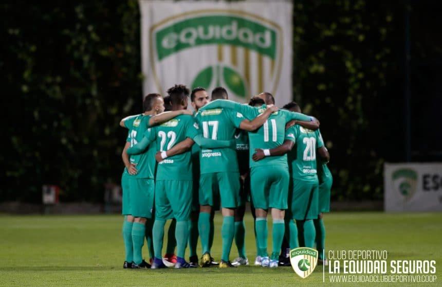 Eliminación en Copa Águila 2019