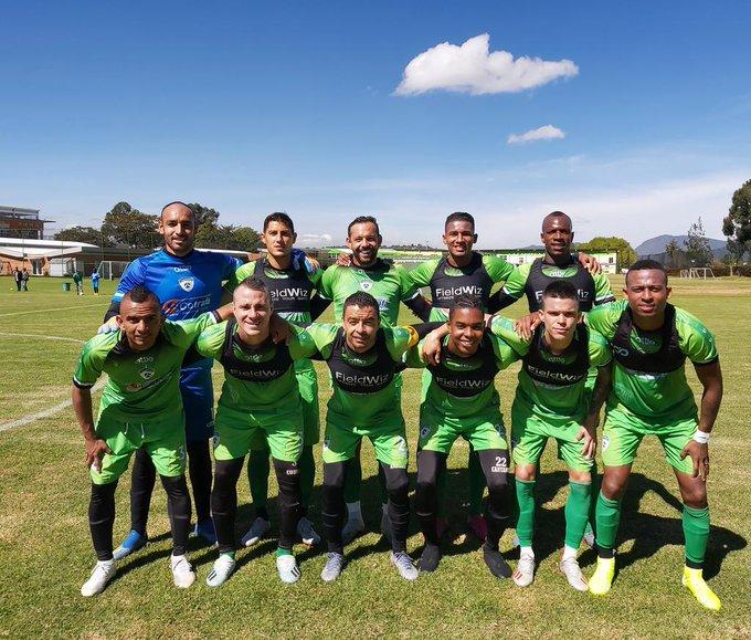 Triunfo 1-0 frente a Nacional de Ecuador