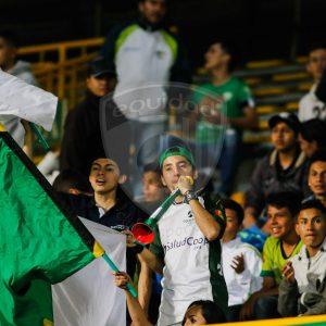 Boletería vs. Deportivo Pasto por Liga Betplay 2020-I