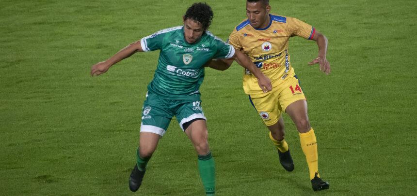 Copa Sudamericana 2021: Primer round