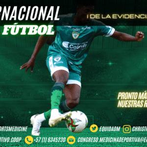 II congreso internacional de medicina del fútbol